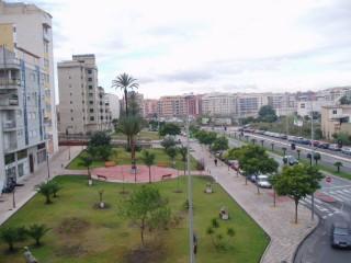 Piso de Alquiler en Juan Carlos I Murcia