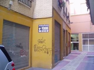 Local de SegundaMano en San Miguel Murcia