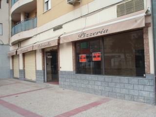 Local de SegundaMano en Beniajan Murcia