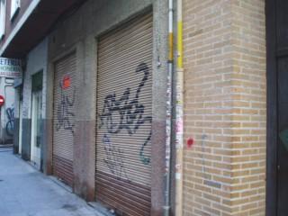 Local de Alquiler en San Miguel Murcia