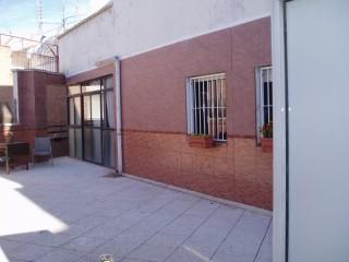 Atico de SegundaMano en San Antolin Murcia