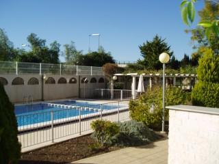 Casa de SegundaMano en San Basilio Murcia
