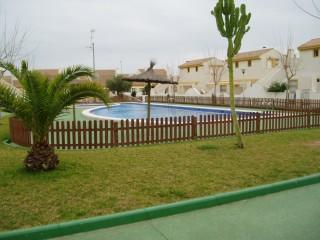 Duplex de SegundaMano en San Pedro Del Pinatar Murcia