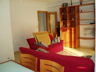Apartamento de Alquiler en Santa Maria de Gracia Murcia