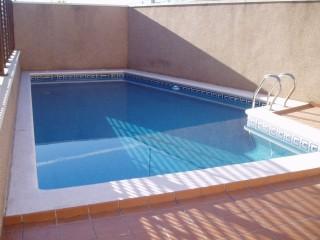Duplex de SegundaMano en Santo Angel Murcia