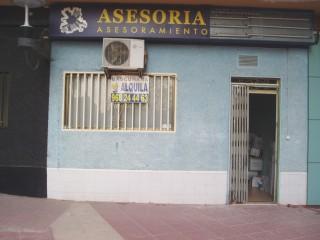 Local de Alquiler en Juan Carlos I Murcia