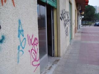 Local de Alquiler en San Anton Murcia