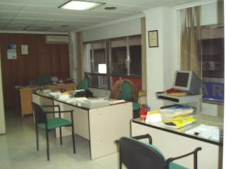 Local de SegundaMano en San Lorenzo Murcia