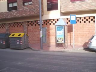 Local de SegundaMano en Los Garres Murcia