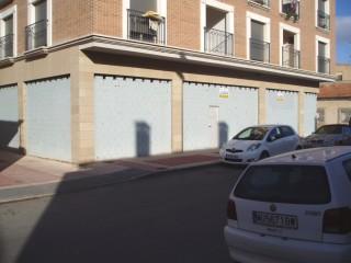 Local de Alquiler en La Flota Murcia