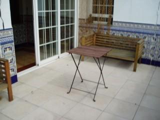 Atico de Alquiler en San Lorenzo Murcia