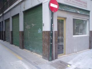 Local de Alquiler en San Bartolome Murcia