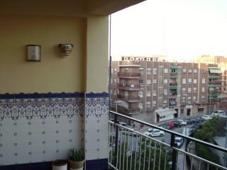 Piso de SegundaMano en Vistalegre Murcia