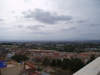 Atico de SegundaMano en Los Garres Murcia
