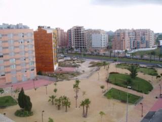 Atico de SegundaMano en Juan De Borbon Murcia