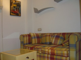 Apartamento de Alquiler en La catedral Murcia