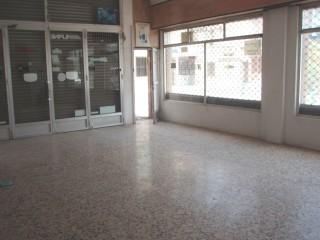 Local de Alquiler en El Ranero Murcia