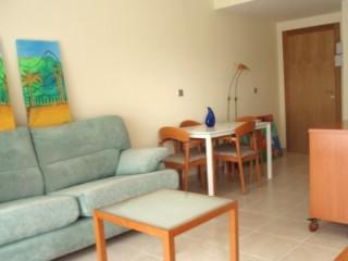 Apartamento de Alquiler en Juan De Borbon Murcia