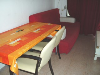Piso de Alquiler en San Lorenzo Murcia