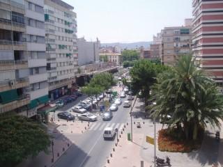 Apartamento de Alquiler en San Pio X Murcia