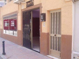 Local de Alquiler en Vistalegre Murcia