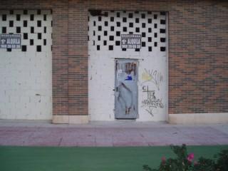 Local de Alquiler en Juan De Borbon Murcia
