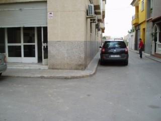 Local de Alquiler en Santiago El Mayor Murcia