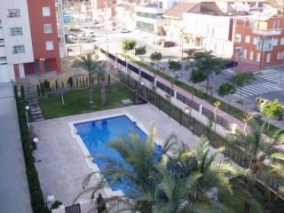 Piso de Alquiler en Espinardo Murcia