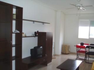 Apartamento de Alquiler en Los Garres Murcia
