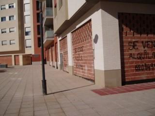 Local de SegundaMano en Juan De Borbon Murcia