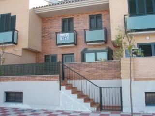 Duplex de SegundaMano en Juan Carlos I Murcia