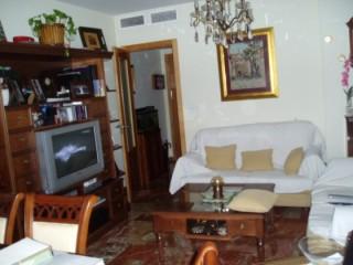 Apartamento de Alquiler en San Basilio Murcia