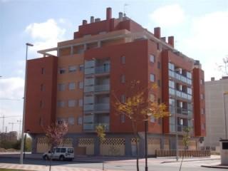 Local de SegundaMano en Juan Carlos I Murcia