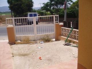 Casa de SegundaMano en Cartagena Murcia