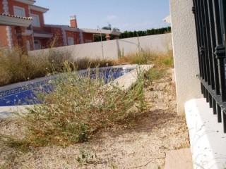 Chalet de SegundaMano en Molina Del Segura Murcia