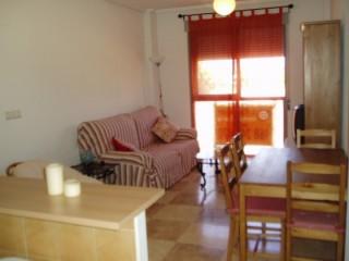 Apartamento de Alquiler en Patino Murcia