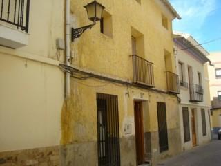 Casa de SegundaMano en Molina Del Segura Murcia