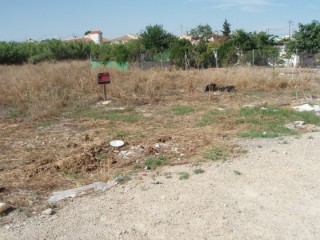 Parcela de SegundaMano en San Anton Murcia