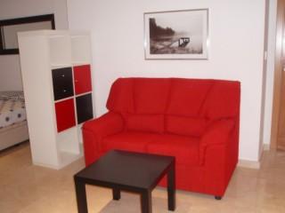Apartamento de Alquiler en Juan Carlos I Murcia