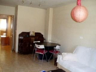 Apartamento de Alquiler en Santo Angel Murcia