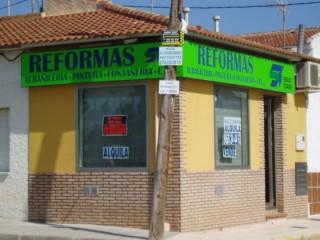 Local de Alquiler en San Pedro Del Pinatar Murcia