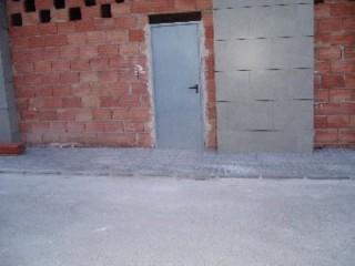 Local de Alquiler en La Fama Murcia