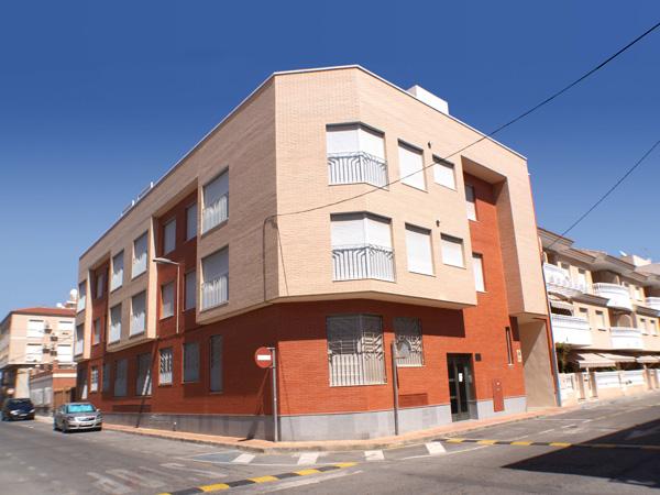 Apartamento de ObraNueva en San Pedro Del Pinatar Murcia